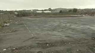 Castlebawn site