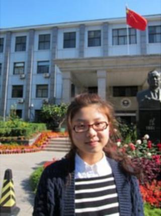 Lin Shuang