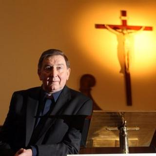 Which way now? Fr Brian D'Arcy ponders his future
