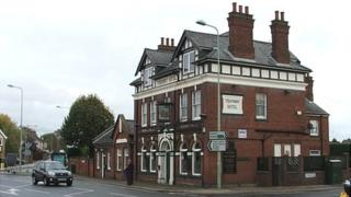 Tramway Hotel, Lowestoft