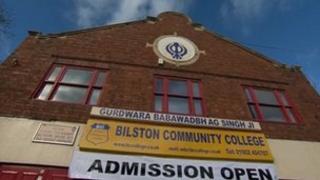 Bilston Community College