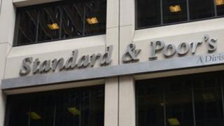 S&P office