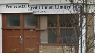 Pentecostal Credit Union