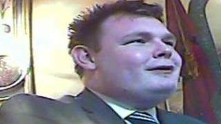 Luke Ryan of Enviro Associates - BBC secret filming
