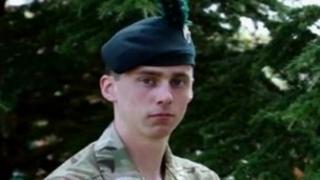 Ranger Michael Maguire