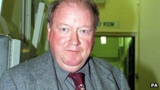 Arglwydd McAlpine