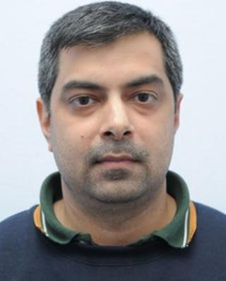 Dr Umer Farooq