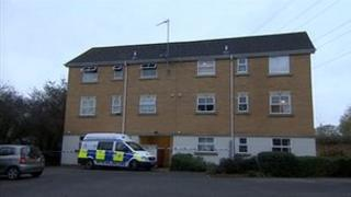Thorley Court in Abbey Meads in Swindon