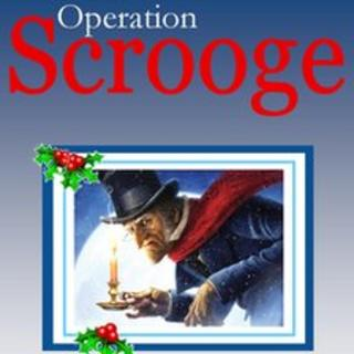 Cleveland Police Operation Scrooge Christmas card