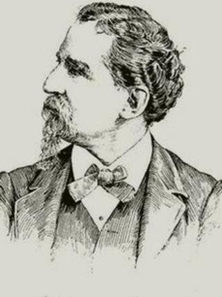 George Henry Mackenzie