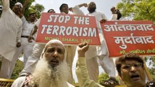 India Muslims