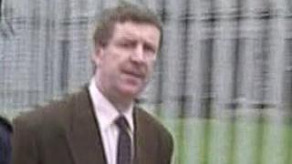 Eamon Kelly archive picture