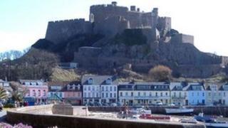 Gorey Castle