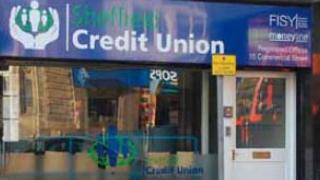 Sheffield credit union