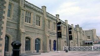 British Empire and Commonwealth Museum in Bristol