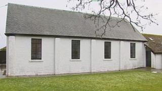 Free Church Fortrose