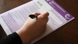 census form