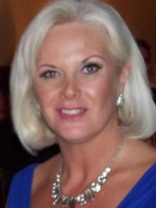 Becky Adams