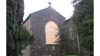 Eglwys San Pedr
