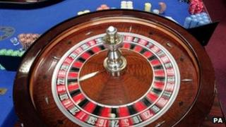 Largest casino operators uk