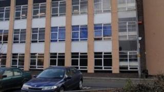 John Beddoes School