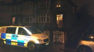 Warrington Road, Bristol house fire