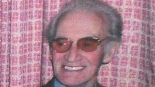 Harry Warwick