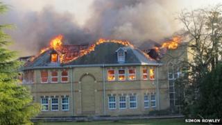 Lytchett Minster School