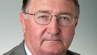 Roger Williams MP