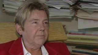 Prof Eileen Evason