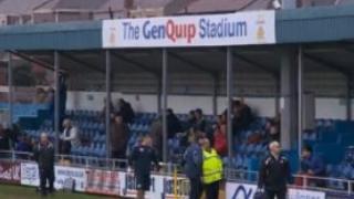 Stadiwm GenQuip, Port Talbot