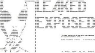 Webpage screenshot of Leaked Exposed