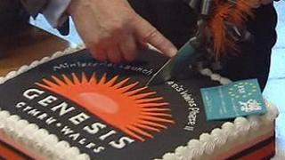 The Genesis programme was launched in 2008
