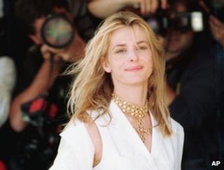 Nastassja Kinski (file image from 1993)