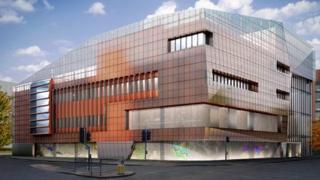 graphene institute