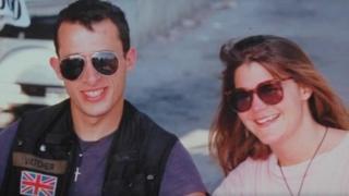 Sean Vatcher & Collette Webster