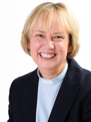 Dr Heather Morris