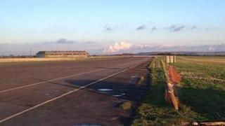 Science Museum at Wroughton