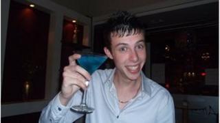 Jack Webster, 22