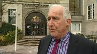 Councillor John Simmonds