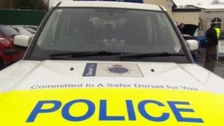 Dorset Police road safety