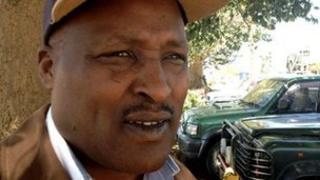 Kenyan MP