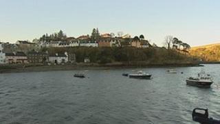 Port Rìgh