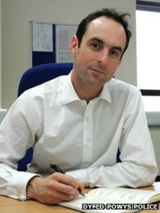 Christopher Salmon