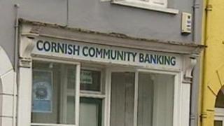 Cornish Community Banking