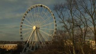 York big wheel