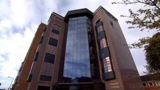 Nama is an Irish government agency which took control of toxic property loans from Irish banks