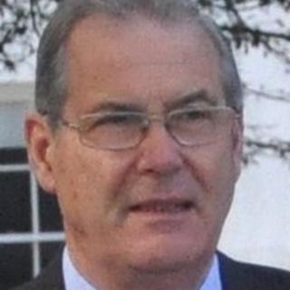 Martin Storey