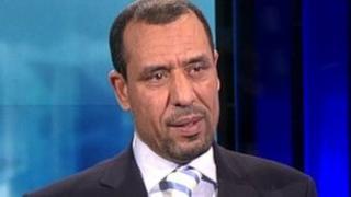 Dr Ali Saleem