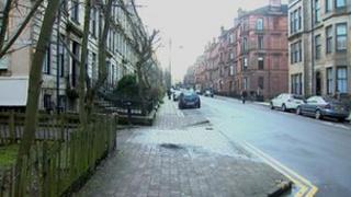Kersland Street
